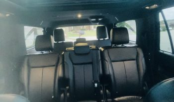 2018 FORD EXPEDITION MAX XLT full